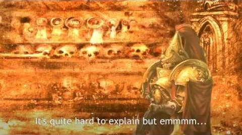 If the Emperor had a Text-to-Speech Device - Episode 7- Fabulous Custodes