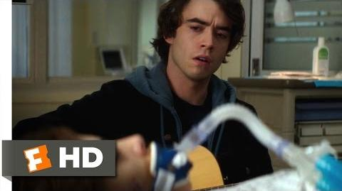 If I Stay - Heart Like Yours Scene (10 10) Movieclips