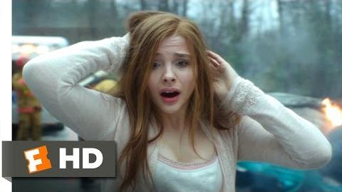 If I Stay - The Accident Scene (2 10) Movieclips