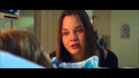 """If I Stay"" (2014) CLIP Final Goodbyes Chloe Grace Moretz, Liana Liberato, Stacy Keach"