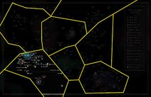 Calixis sector drusus marches-0