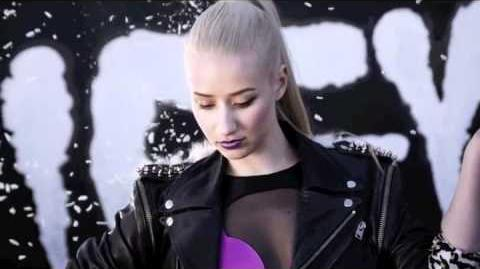Iggy Azalea - My World (OFFICIAL VIDEO)