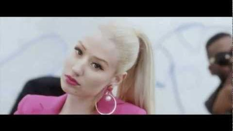 FKi X Iggy Azalea - I Think She Ready Official Video Prod By Diplo X HXV X FKi