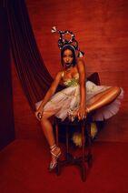 Tinashe DLNW