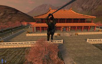 Ancient temple 3