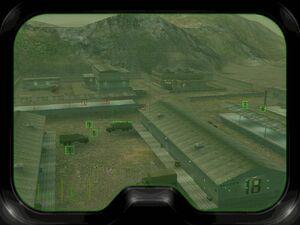 Binocular in IGI 1