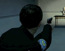 Police Placeholder