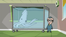 Mr Squids screenshot