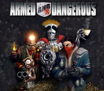Armed and dangerous-6