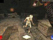 Arx Fatalis (мумия)
