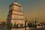 Mausoleumofmaussollos