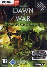 Warhammer 40000 Dawn of War - Dark Crusade