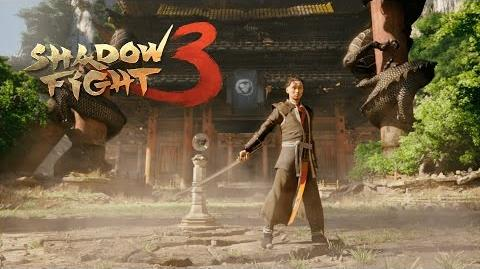 Shadow Fight 3 Cinematic Trailer