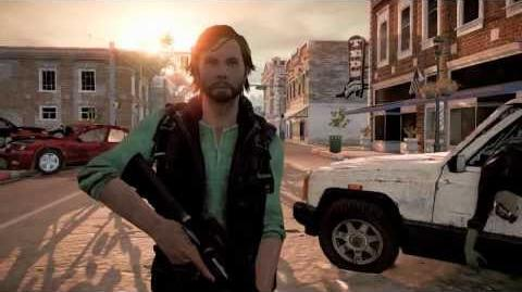State of Decay трейлер-0