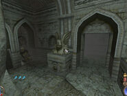 Склеп, 2 уровень