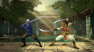 Shadow Fight 3 02