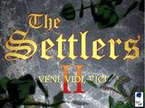 The Settlers II: Veni, vidi, vici