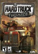 Hard Truck Apocalypse Cover