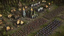 Козаки 3 (Cкриншот №7)