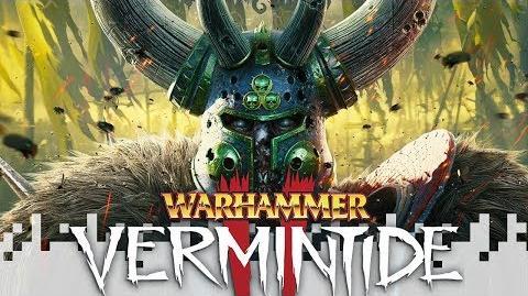 Ґеймплейне відео Warhammer Vermintide 2 англійською