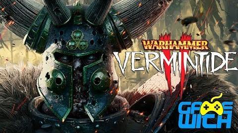 Закрита бета Warhammer Vermintide 2