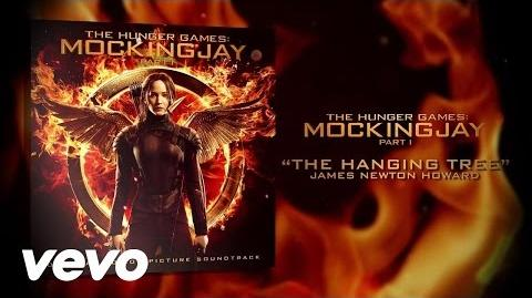 The Hanging Tree' James Newton Howard ft. Jennifer Lawrence (Audio)