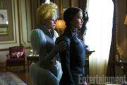 Effie i Katniss. Kosogłos część 2