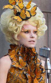 Effie-butterfly