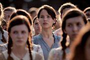 Katniss - dożynki