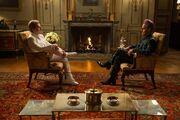 Peeta i Caesar wywiad w Kosogłosie cz 1