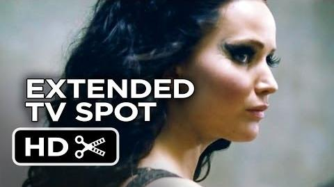 The Hunger Games Catching Fire Official Extended Spot (2013)