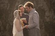 Ślub Annie i Finnicka w 2 części Kosogłosa