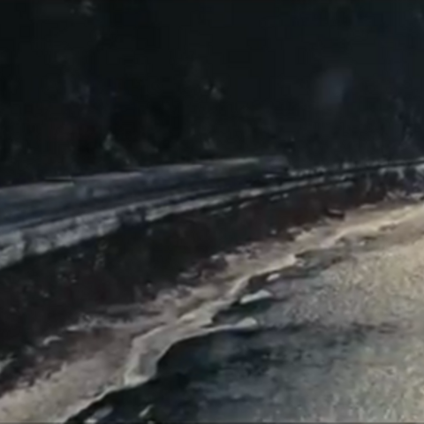 Droga do Dystryktu Ósmego