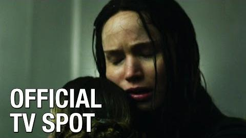 """The Hunger Games Mockingjay Part 1 – """"The Hanging Tree"""" Official TV Spot"""