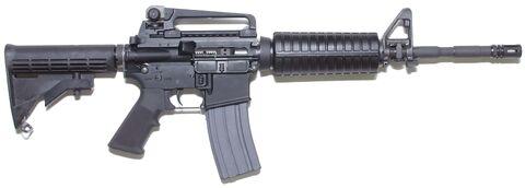 M4A1Reallife