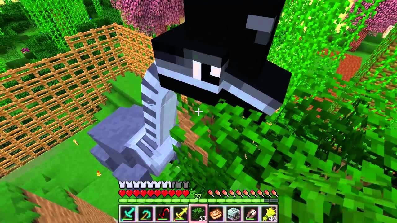 ihascupquake minecraft oasis world