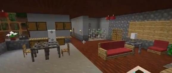 House In Minecraft Oasis Season 1