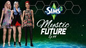 Mystic Future