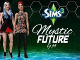 Sims 3 Mystic Creatures
