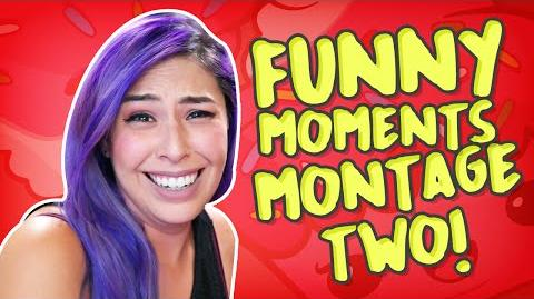 Funny Moments Montage 2!