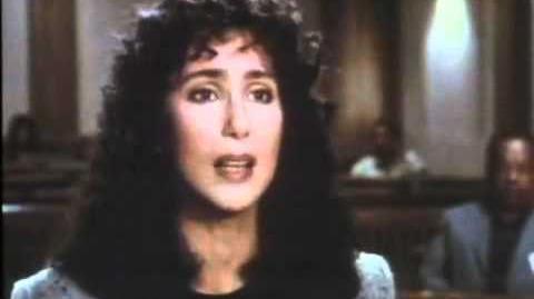 Suspect (1987) Trailer