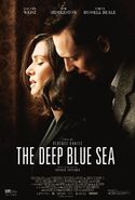 The Deep Blue Sea (2011) poster