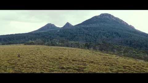 The Hunter (2011) Trailer