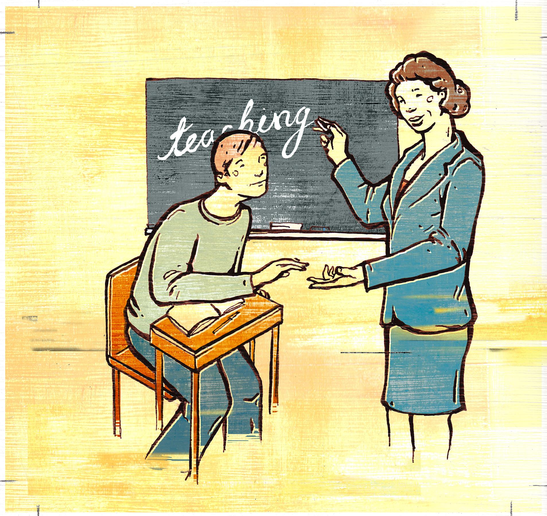 Image - Teaching teachers forum jpg   Independence High