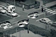 Common sense crossing by alltelleringet-d3075xg