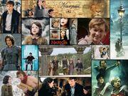 Narnia background