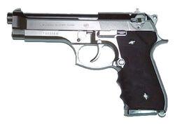 Beretta sf
