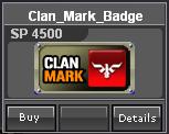 Clan Mark