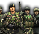 Soldier Front Wiki