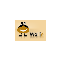 Wallie-card